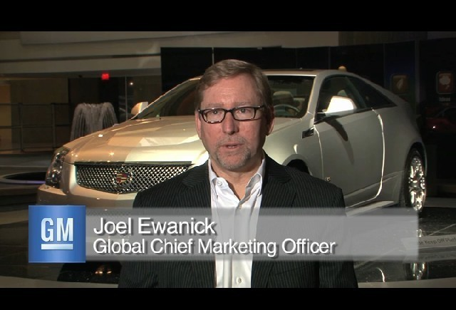 General Motors incredinteaza operatiunile media Agentiei Carat