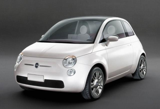 Detalii noi despre Fiat 500L Wagon