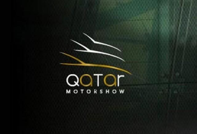 VIDEO: Qatar Motor Show 2012