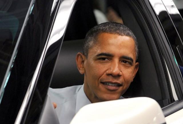 Obama a dezamagit producatorii Non-americani