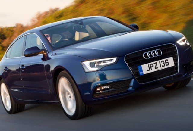 Audi A5 primeste noile motorizari TDIe