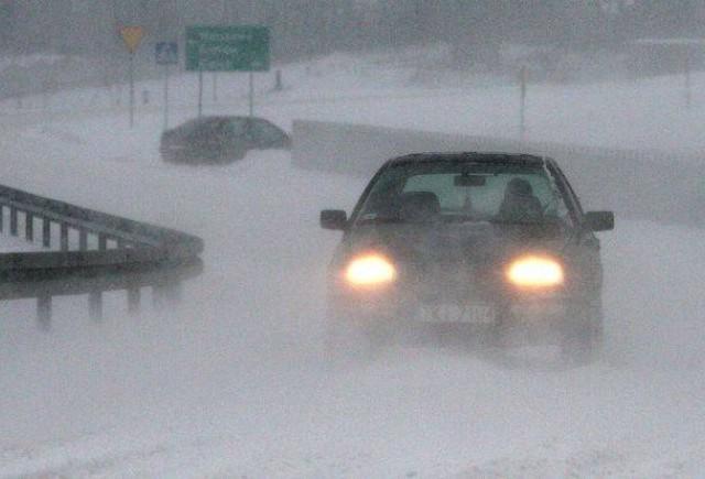 Despre codurile de avertizare si cum sa conducem pe timp de iarna