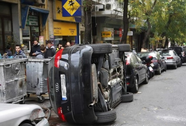 Cum se rezolva problema parcarilor defectuoase