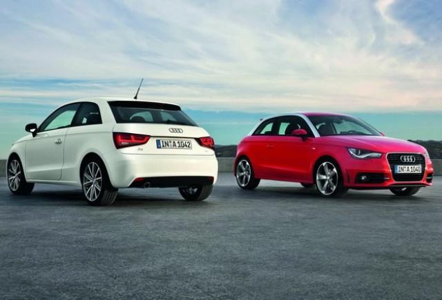 Audi pregateste un A1 Cabrio