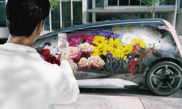 Toyota vine cu vehicule hibrid la Geneva