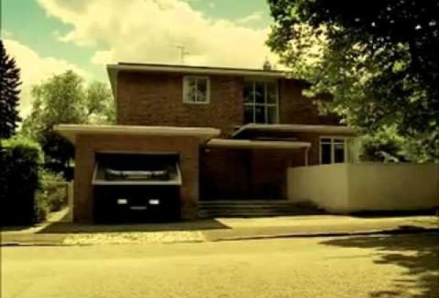 VIDEO: Reclama comica la Audi S8