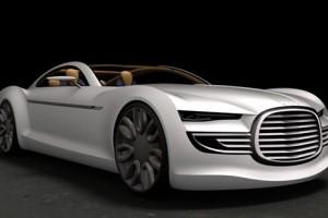 Chrysler GT Review – un studiu pentru viitor