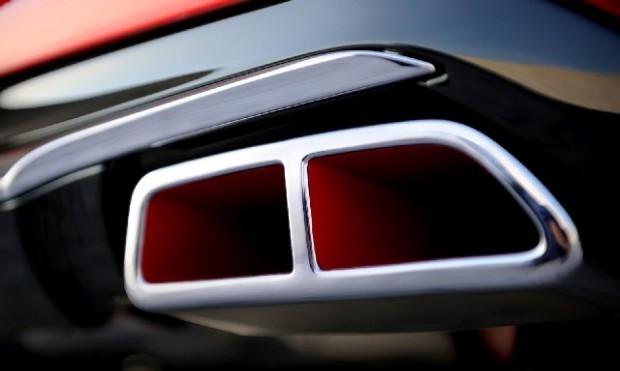 Peugeot 208 GTi Concept va debuta la Geneva