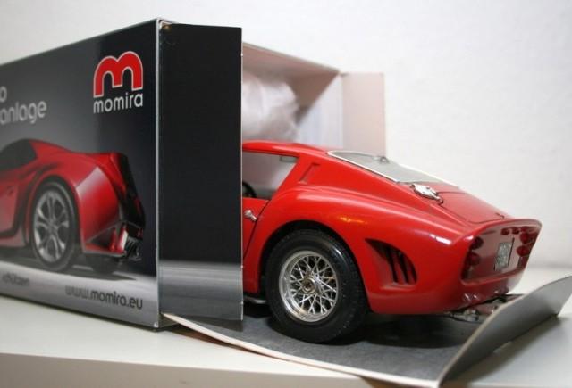 Spalatorie auto pentru modelele la scara!