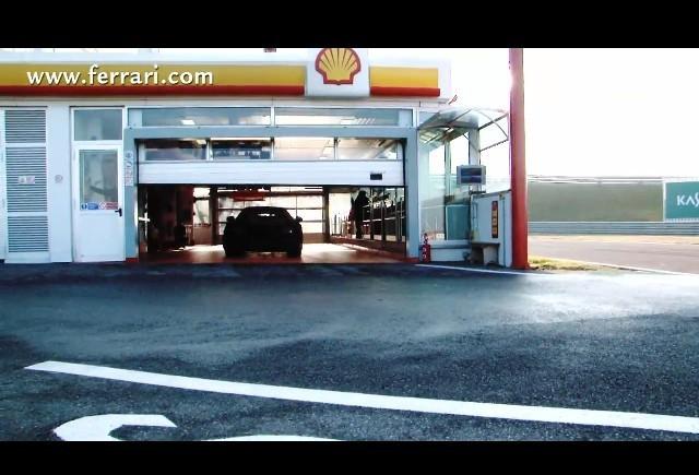 VIDEO: Ferrari F620 GT
