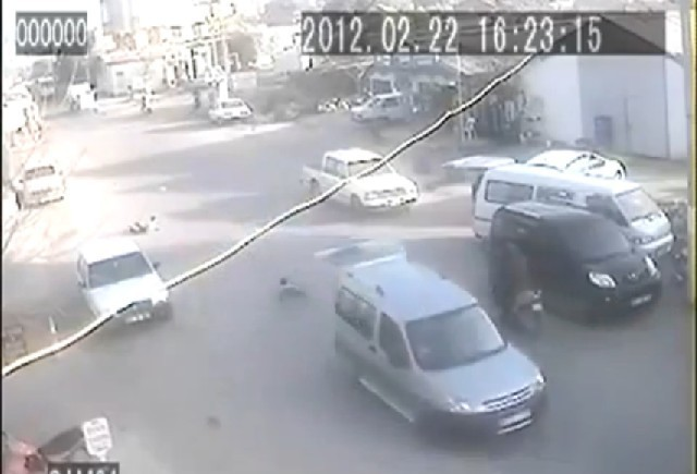 VIDEO: Cum iti poti pierde copiii pe strada
