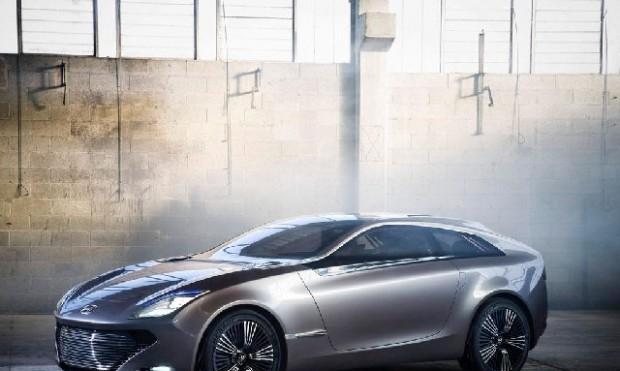 Geneva preview: Hyundai i-oniq Concept