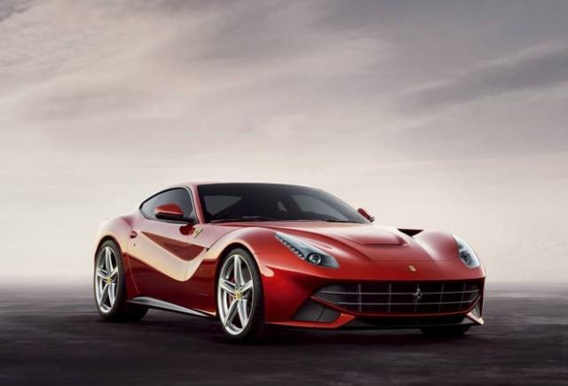 Ferrari F12berlinetta: cel mai rapid Ferrari construit vreodata