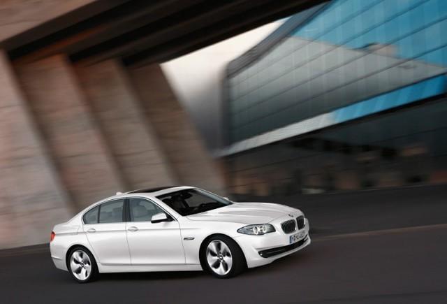 Dezvoltare durabila: noi distinctii pentru BMW Group