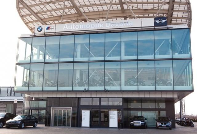 Husqvarna completeaza gama de motociclete BMW a grupului