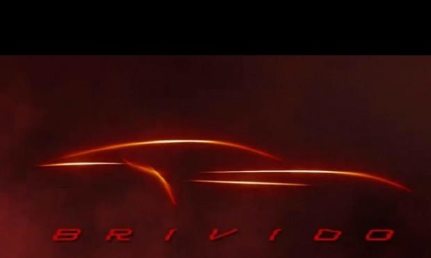 VIDEO: Al treilea teaser Giugiaro