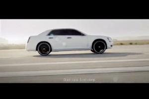 VIDEO: Noul spot Chrysler 300S