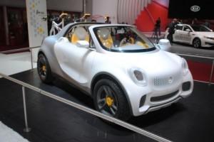 GENEVA 2012 LIVE: Smart Concept