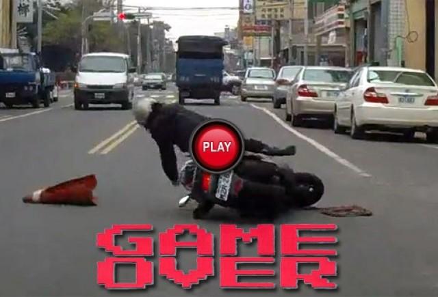 VIDEO: Viata ca intr-un joc