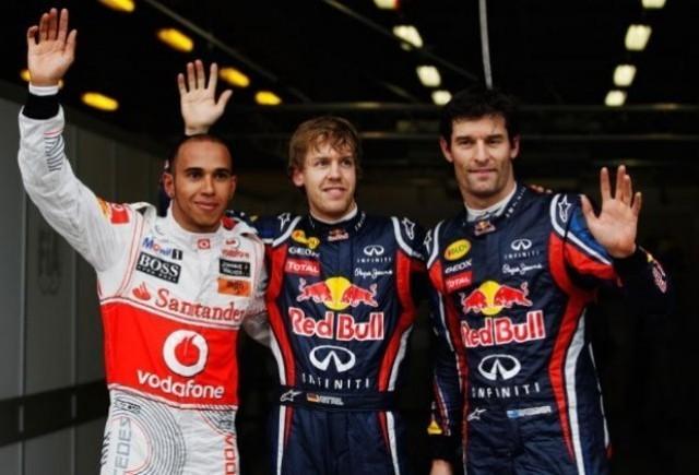 LIVE: Marele Premiu de Formula 1 al Australiei