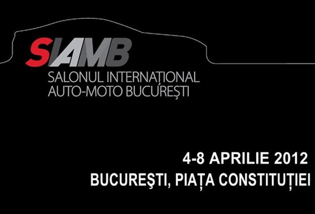 Salonul International Auto-Moto Bucuresti isi deschide portile in curand
