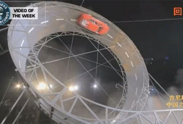 VIDEO: De la Hot Wheels la doborarea unor recorduri mondiale