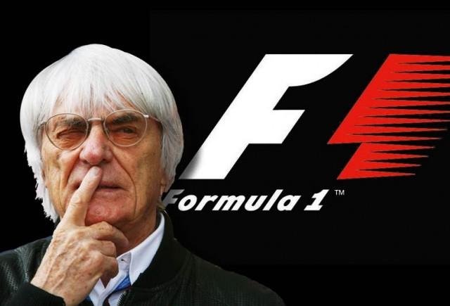 Formula 1 pe bursa din Singapore