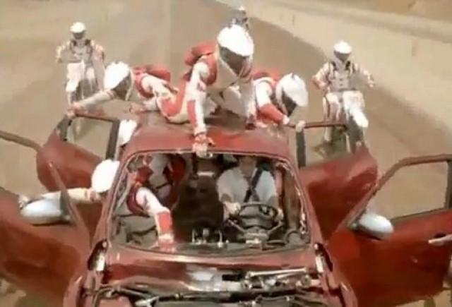 VIDEO: Cei de la Nissan revin cu o mega reclama pentru Juke