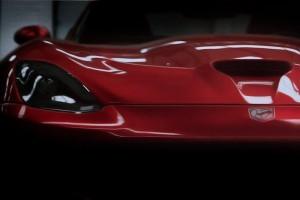Imagini cu Dodge Viper SRT 2013