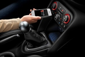 Dodge Dart 2013 si tehnologia de incarcare wireless