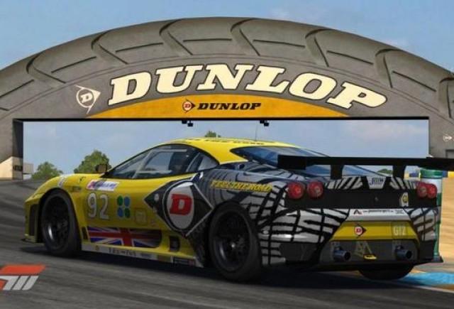 Dunlop înregistrează succes după succes în campionatele europene de top