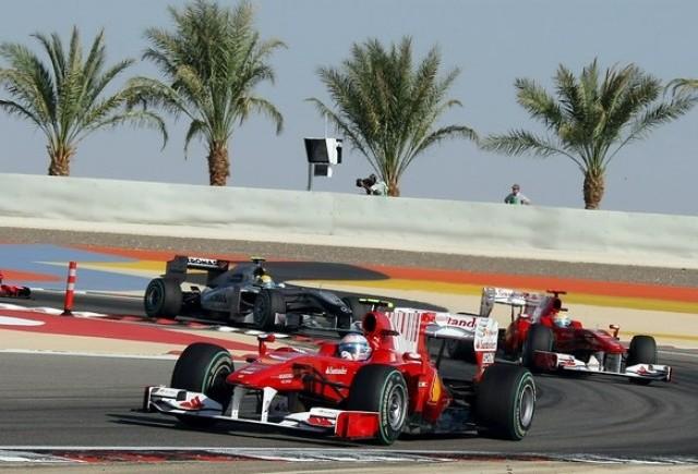 Cursa de la Bahrain ar putea fi anulata