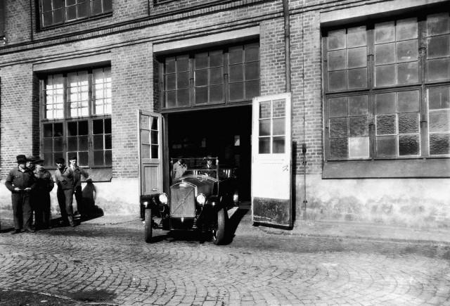 85 de ani de istorie cu Volvo