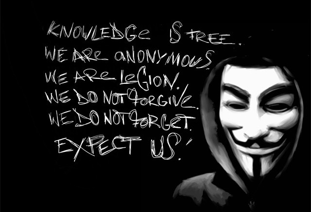Hackerii de la Anonymous au dat jos site-ul oficial Formula1