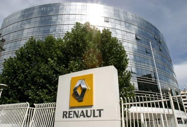 Grupul Renault a investit peste 35 de milioane de euro in formarea angajatilor