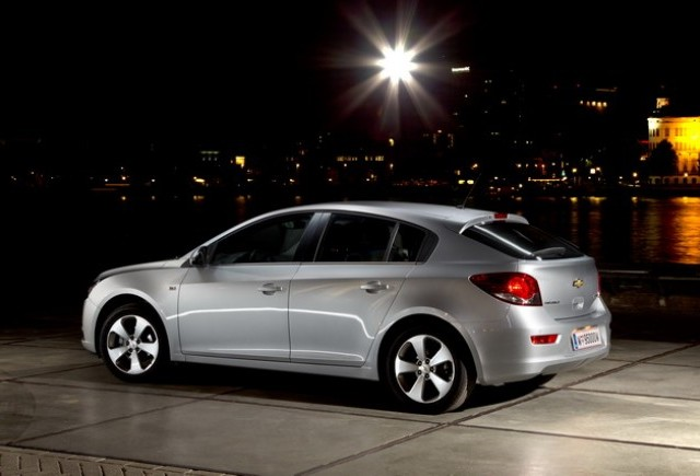 Chevrolet a înregistrat vânzări record la nivel global în primul trimestru al anului
