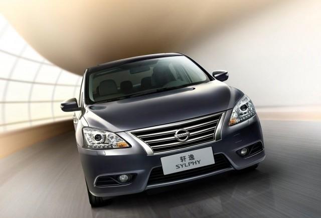 Cei de la Nissan ne prezinta viitorul lor sedan