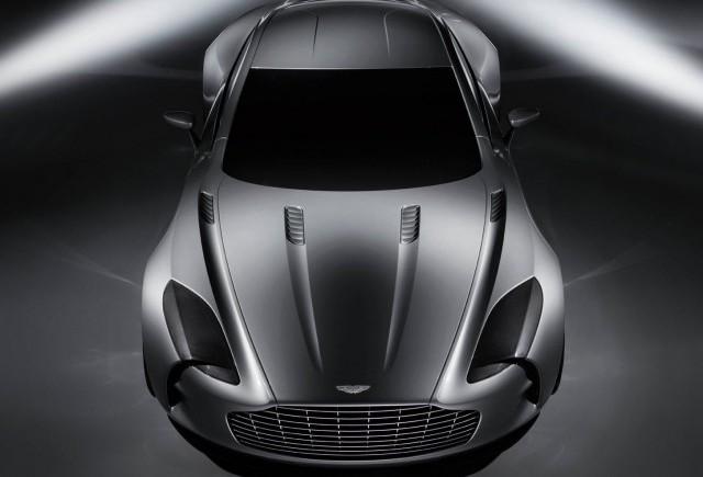 Toate unitatile Aston Martin One-77 au fost epuizate