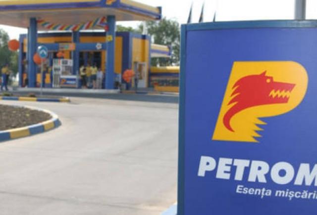 Petrom a inregistrat un profit record in perioada ianuarie-martie 2012