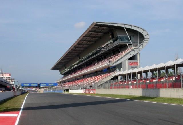 LIVE: Marele Premiu de Formula 1 al Spaniei