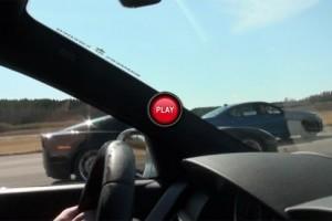 BMW M5 F10 se ia la intrecere cu bolizi de renume