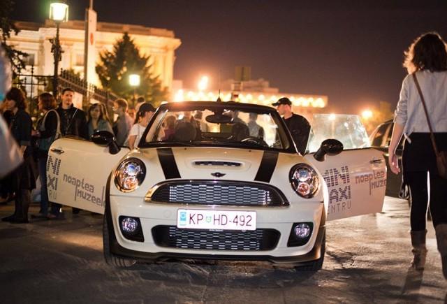 BMW Group încă o dată alături de Noaptea Muzeelor