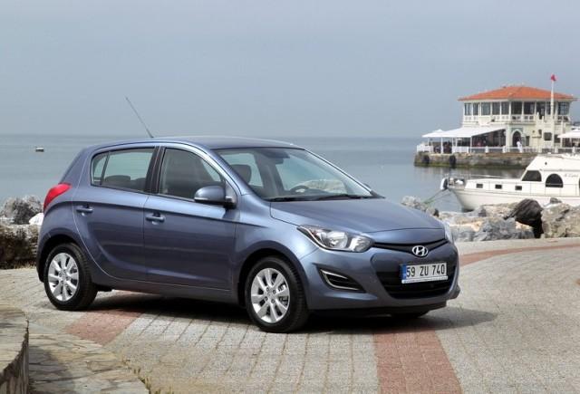 Hyundai isi extinde capacitatea de productie europeana