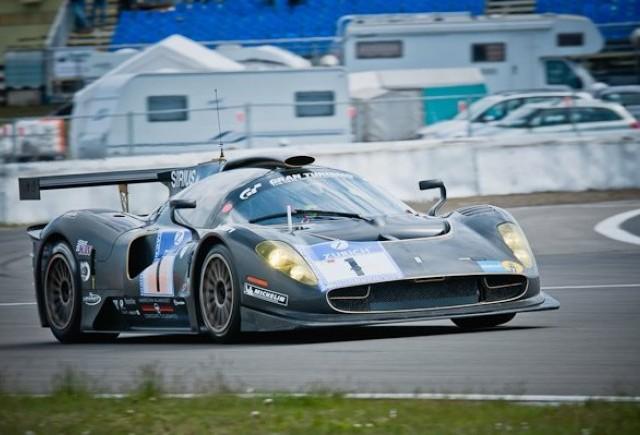 James Glickenhaus stabileste un nou record pe Nurburgring