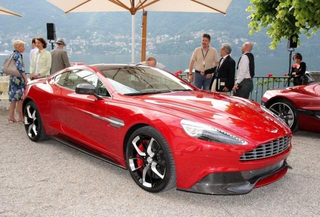 Aston Martin AM310 Concept