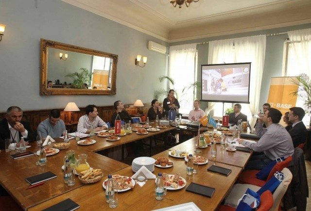 BASF – partener al industriei auto în Romania si in lume