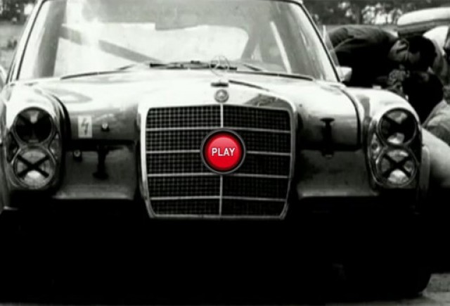 VIDEO: Istoria diviziei AMG a celor de la Mercedes