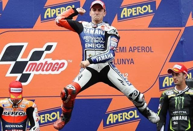 Ibericii s-au impus in ultima etapa din MotoGP