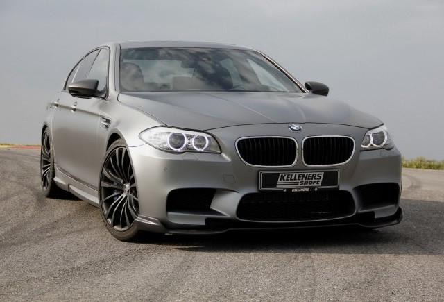 TUNING: BMW M5 F10