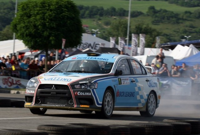 BCR Leasing Rally Team mizeaza pe stabilitate si constanta